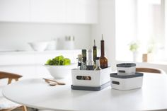 SmartStore Compact in the kitchen