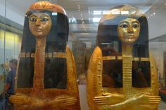 Love the Egyptian collection in the British Museum