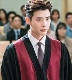 Prosecutor lee jong suk, While you were sleeping ❤❤❤ Lee Jong Suk Cute, Lee Jung Suk, Korean Star, Korean Men, Asian Actors, Korean Actors, Lee Jong Suk Wallpaper, Kang Chul, W Two Worlds