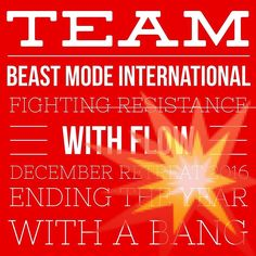 LIVES ARE ABOUT TO BE CHANGED FOREVER  Nothing else to say!!! #enterbeastmode #teambeastmodeintl