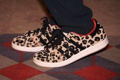 Moda Lisboa Curiouser | Day 2 | Details Sneakers Adidas Originals|  Photo Credits Manuel Araújo Photographer.