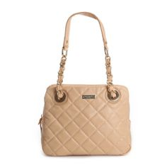 OMG! You can buy this Kate Spade Gold Coast Elizabeth Cashew ABV for $75.98 now. It never happened.