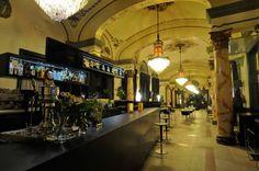 Casino Lounge Bar Sevilla