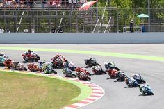 Gran Premio de Cataluña de Moto2 2013