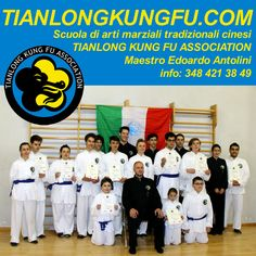 #Perugia Esami e passaggi di grado per gli allievi della Tianlong Kung Fu Association di Perugia del maestro Edoardo Antolini. Info: www.tianlongkungfu.com