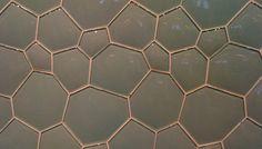 Bubblicious  Tile by VogueBay