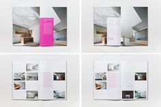 C+A issues 23 + 24 on Behance