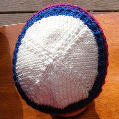 Slisen's Happy Place: Quarter Crown for Hats