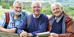 Group Health Events & Resources for Seniors