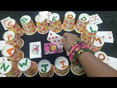 Ladies kitty party game (लुटेरों की बस्ती) lots of fun n mastiiiiii Ladies Kitty Party Games, Kids Party Games, Birthday Party Games, Games For Kids, Activity Games, One Minute Games, Lady Games, Playing Card Games