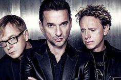 Imagem: Depeche Mode anuncia álbum e turnê para 2017