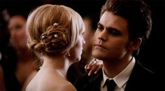 Pin for Later: A Tribute to Stefan Salvatore, the Vampire With a Heart of Gold  A relationship that has been having the slowest burn of all.
