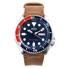 Seiko Dive Watch | Huckberry
