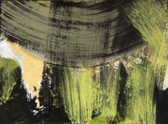 robert-zandvliet: Untitled, 2010 egg tempera on paper 9 x 12 1/4 inches (22.9 x 31.1 cm)