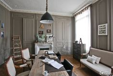 ~Charming French dining room~