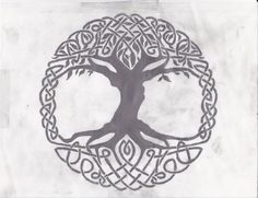 celtic tree of life knot - Google Search