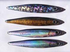 Reflejos Anchovy Jig 100g