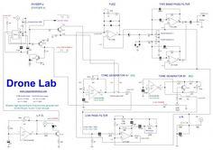 * Casper Electronics » Drone Lab