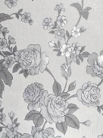 Steve's Wallpaper Graham and Brown Wallpaper Kensington White pattern 30753. Keywords describing this pattern are vines, textured, textures, flower, flowers, flowers with vines, floral, florals, designer wallpaper, peonies, peony, embossed stripe, stock.  Colors in this pattern are Tan, Yellow.  Alternate color patterns are 30754;Page:4.  Product Details:  Material is Non-Woven. Product Information:  Book name: Graham and Brown Pattern name: Kensington White Pattern #: 30753 Repeat Length…