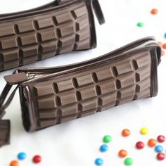 Chocolate Bar Makeup Bag | Shop Sprinkle Bakes