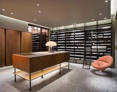 rue condorcet is fast becoming a preferred destination where to unwind and shop. the latest arrival on the block is aesop's latest signature store.