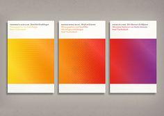 Project Suhrkamp by Hagen Verleger   Inspiration Grid   Design Inspiration