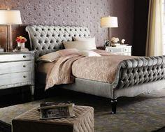 bedroom ideas, bedroom inspiration, luxury bedroom