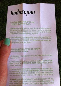 ideas para #invitaciones de #bodas Original invitación de bodas: Bodazepan {Diseño y foto, Mente de Menta}: