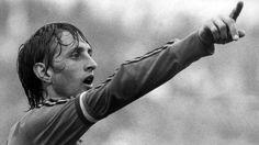 Johan Cruyff, Netherlands