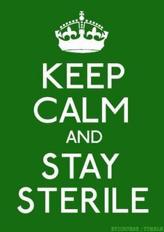 Operating Room: Keep calm and stay sterile Operating Room Nurse, Operating Room Humor, Hate School, Surgical Tech, Hello Nurse, Respiratory Therapy, Nursing Memes, Nursing Quotes, Funny Nursing
