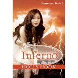 Inferno (#2 Destroyers Series) (Kindle Edition)By Holly Hook