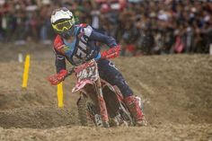 #racing #mx2 #hondaracing #mxgpofindonesia #crf250rws Tough day for HRC MX2 What's new on Lulop.com http://ift.tt/2mLQww4