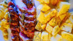 Cocina Magret de Pato Restaurante Bienmesabe con @VinosRaiz Raíz Crianza 2010 http://www.akatavino.es/portfolio-items/raiz-crianza-2010