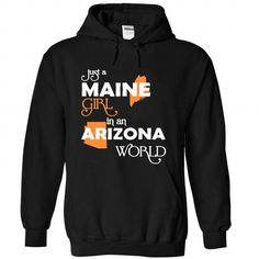 (JustCam001) 040-Arizona - #sweatshirt for girls #sweaters for fall. ACT QUICKLY => https://www.sunfrog.com//JustCam001-040-Arizona-2133-Black-Hoodie.html?68278
