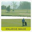 18 hole Golf Course in Newtownabbey, near Belfast, Co. Antrim, Greenacres Golf Centre, Northern Ireland
