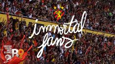 Sport Club Recife: Immortal Fans (Ogilvy) [GP Promo, Gold PR, Silver Direct, Bronze Direct]