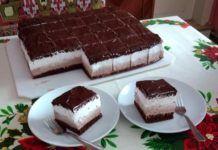Rigójancsi süti – Egy kis habos süti Izu, Tiramisu, Ethnic Recipes, Food, Cakes, Cake Makers, Essen, Kuchen, Cake