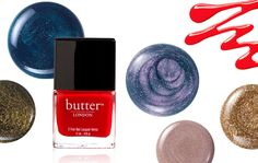 From the catwalk to the sidewalks around the world, butter LONDON is the ultimate creator of nail color trends.