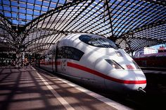 Eurail Pass Advice: How To Choose A Rail Pass For Europe