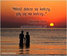 Miłość dobrze się kończy... #Kumor-Aleksander,  #Miłość