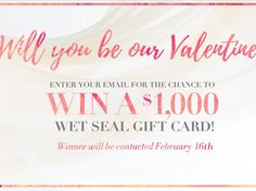 Wet Seal deals | Gifts | Pinterest | Wet seal
