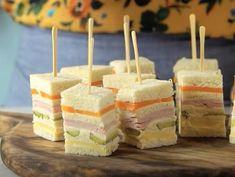 Torta Fria no Palito, eu amei essa ideia! (veja a receita passo a passo) - Receitas Nota 1000