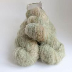 Qing Fibre Melted Baby Suri - 4ply Knitting Yarn | Tangled Yarn UK Suri Alpaca, Finger Weights, Needles Sizes, Knitting Yarn, Tangled, Yarns, Vibrant Colors, The Incredibles, Wool
