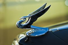 1935 Chevrolet Sedan Hood Ornament 2 by Jill Reger Vintage Cars, Antique Cars, Detroit Steel, Chevrolet Sedan, Car Bonnet, Car Hood Ornaments, Car Radiator, Car Furniture, Automotive Logo