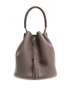 Anya Hindmarch Vaughan leather tote