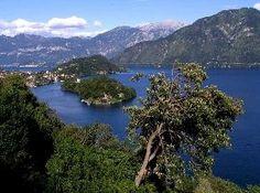 Isola di Comacina (Lago di Como)