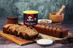 Banana Bread, Vegetarian, Diet, Baking, Desserts, Recipes, Food, Tailgate Desserts, Deserts