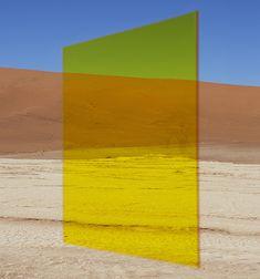 Yellow Vlei - Viviane Sassen