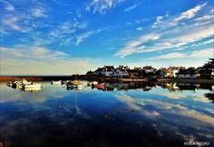 Lesconil, Finistère, Bretagne
