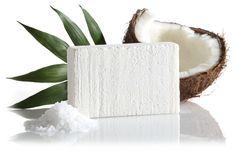 Manna COCO sószappan 70 grammos kiszerelés